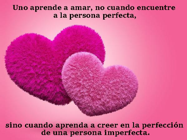 Corazones Con Frases De Amor